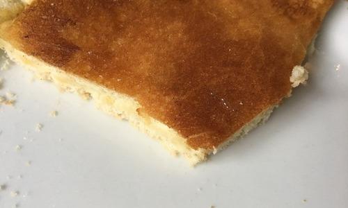 Foto zu Einfacher Butterkeks-Kuchen glutenfrei