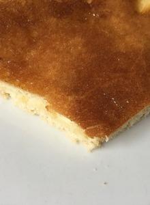 Einfacher Butterkeks-Kuchen glutenfrei